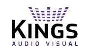 Kings Audio Logo 2